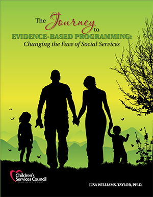 Journey to Evidence-Based Programs cover art