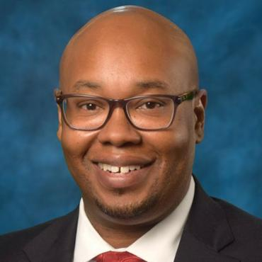 Council Member Donald E. Fennoy II, Ed.D.