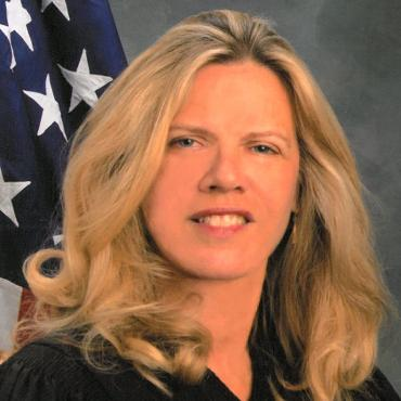 Council Member Judge Kathleen J. Kroll